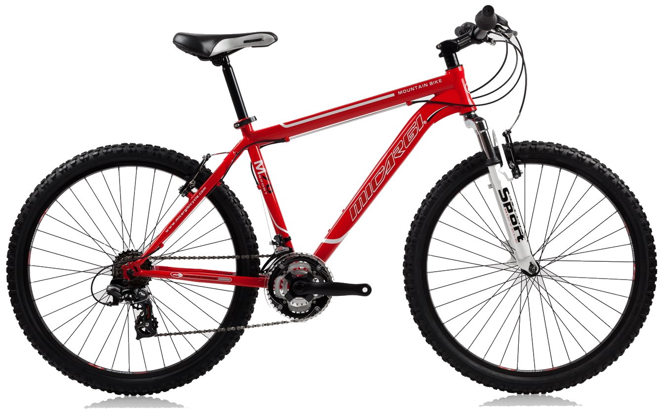 Micargi M70 Mens 21 Speed Hardtail Mountain Bike