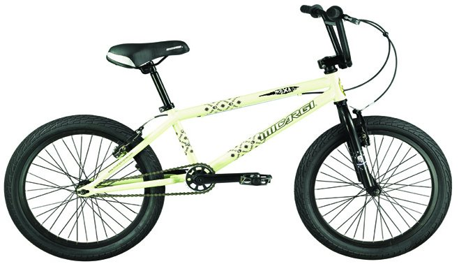 "Micargi MBX 8.0 20"" Steel BMX Bicycle"