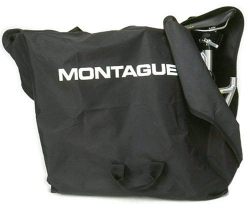 Montague Soft Carrying Case