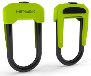 Hiplok D Wearable Bicycle Lock