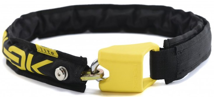 Hiplok Lite V10 Wearable Bicycle Lock
