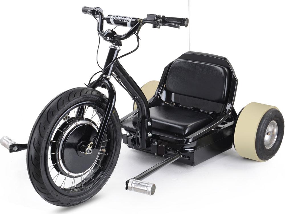 mototec drifter 48v electric trike. Black Bedroom Furniture Sets. Home Design Ideas