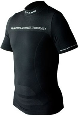 Nalini Somerset Skinlife Seamless Short Sleeve Base Layer