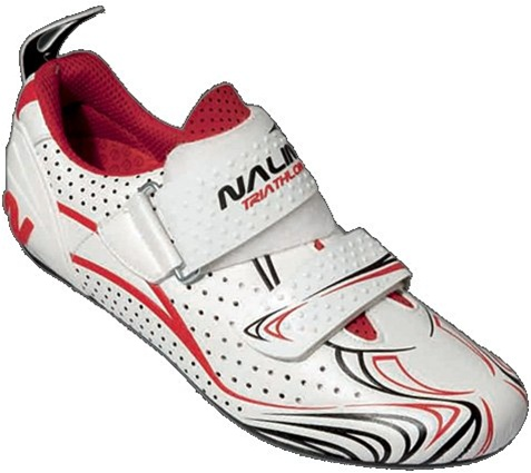 Nalini Triton Triathlon Cycling Shoes