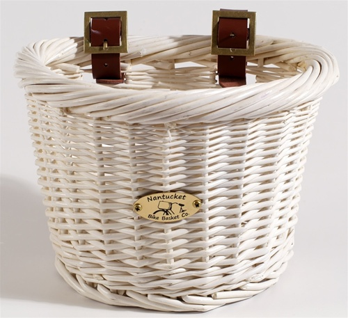 Nantucket Bike Baskets Cruiser Collection (FOR A CHILDS BIKE)