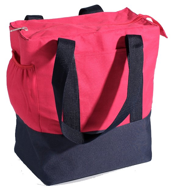 Nantucket Portland Rear Pannier Bicycle Bag