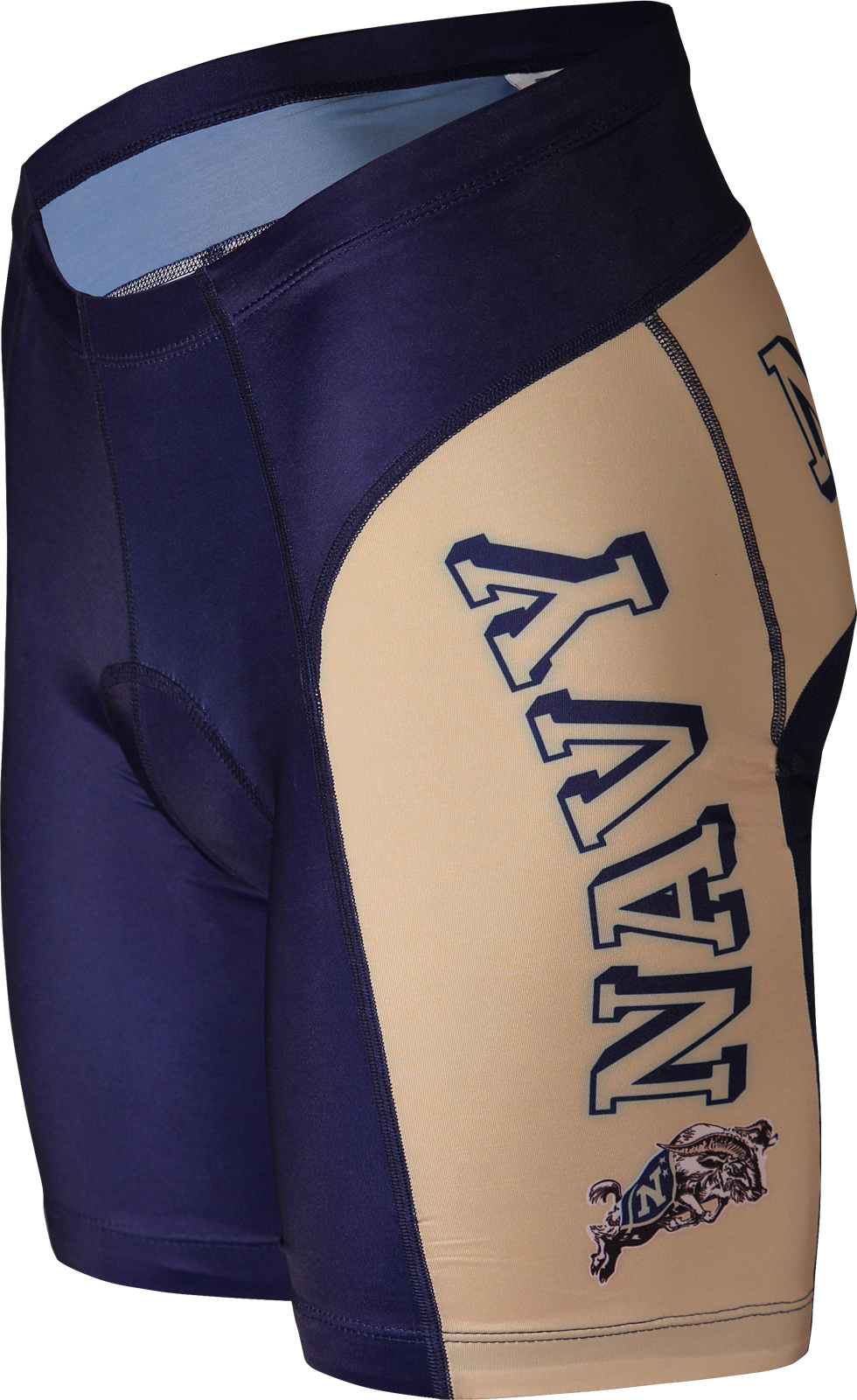 United States Naval Academy Navy Cycling Shorts