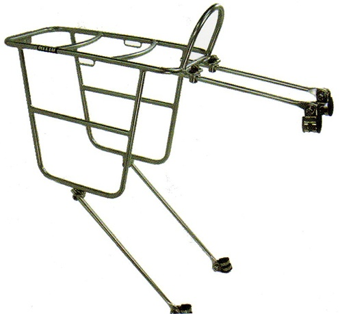 Nitto R15 Rear Bicycle Rack