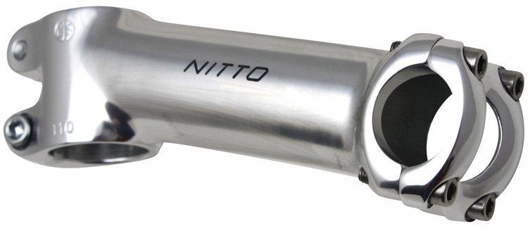Nitto NJS 89 Stem 25.4