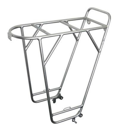 Nitto Campee 33R Rear Pannier Bicycle Rack