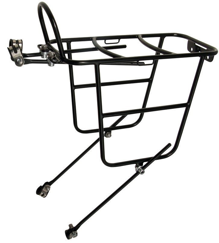 Nitto R15 Rear Bicycle Rack With Load Stop