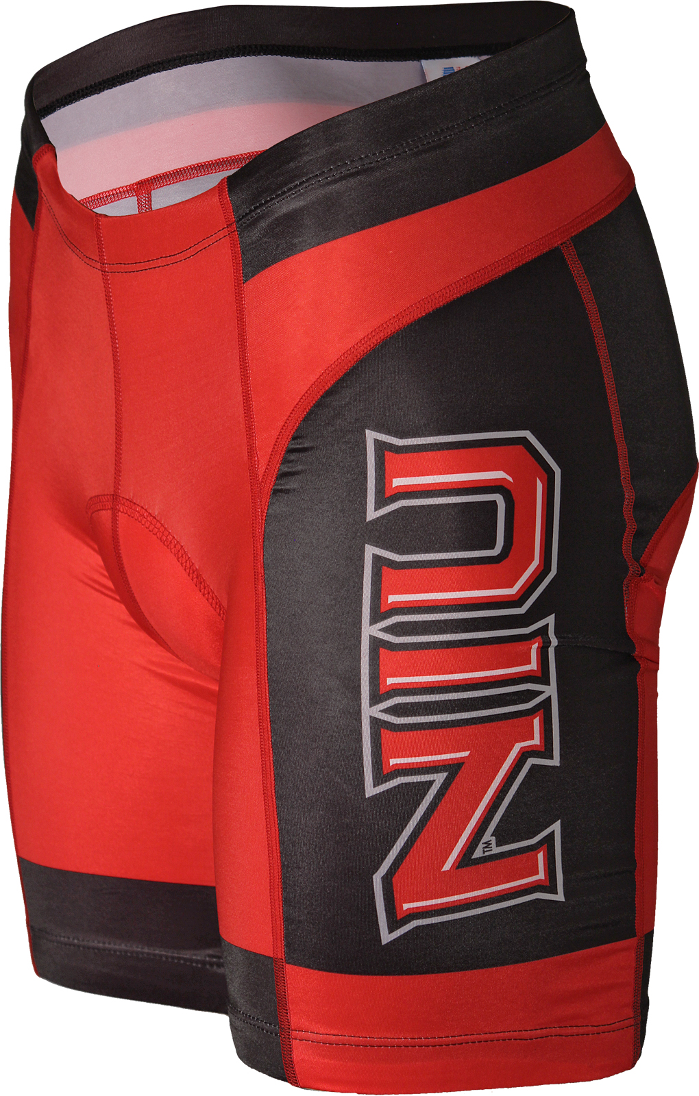 Northern Illinois University Cycling Shorts Small