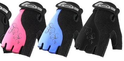 Ravx Nova X Womens Cycling Gloves