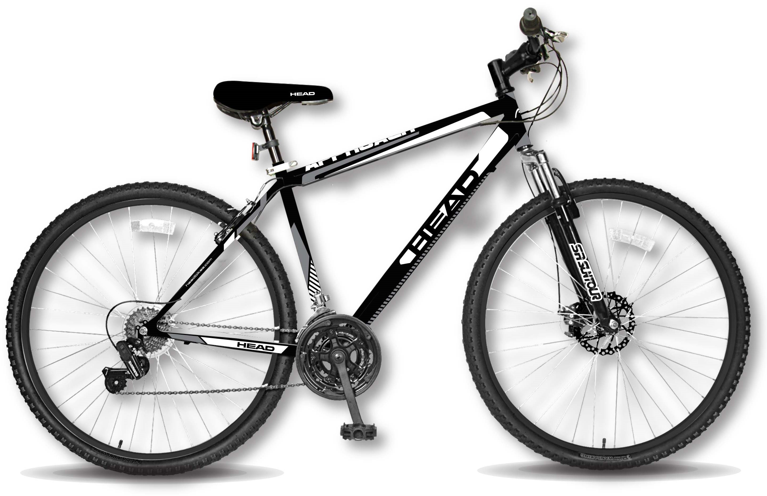 HEAD Approach NX 27 Speed 275 Mens Mountain Bike 18 Frame
