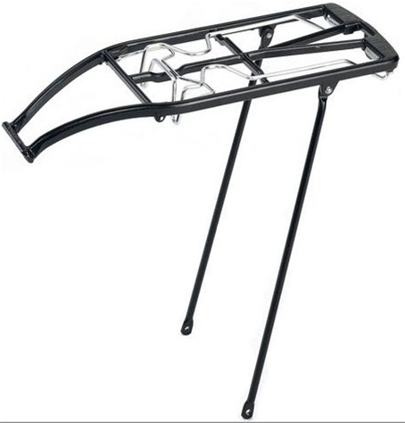 Athlete 2 B Front Bicycle Rack