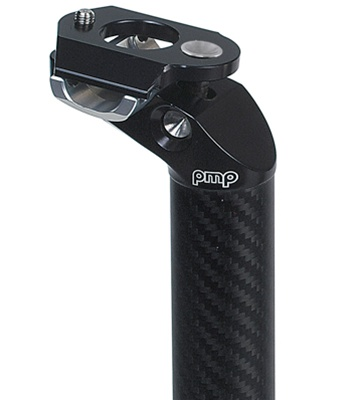 PMP Carbon Seatpost 27mm Set Back
