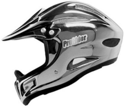 PRO BMX Junior Bike Helmet