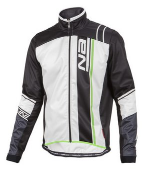 Nalini Routa XWarm Fall Winter Jacket Medium