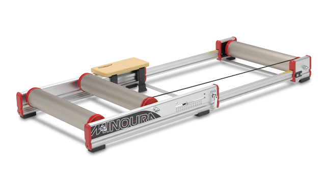 Minoura LiveRoll R700 Adjustable Rollers