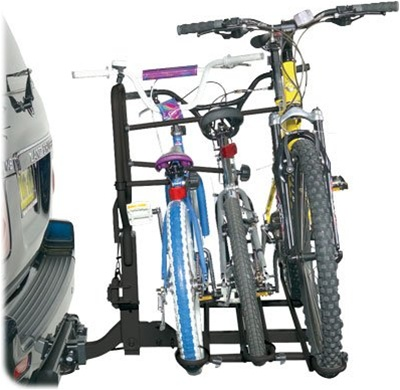 Rage Horizon 3 Bike Foldable Platform Hitch Rack