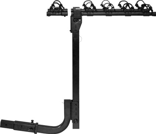 Rage Latitude 4 + 1 Bicycle Foldable Hitch Rack