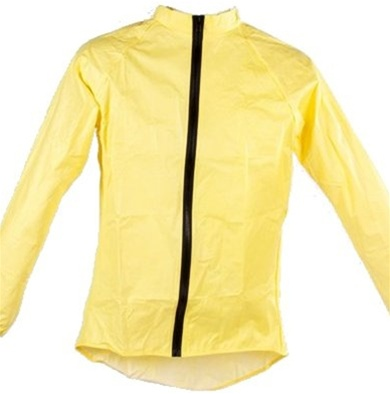02 Rainwear Cycling Series Jacket