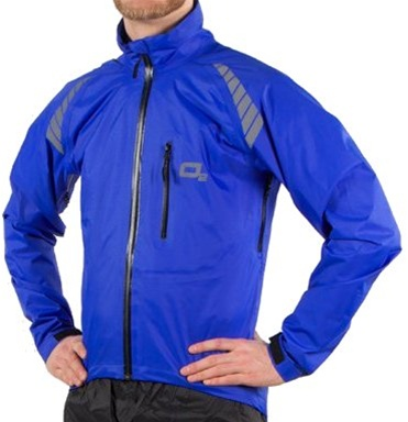 02 Rainwear Calhoun Cycling Jacket