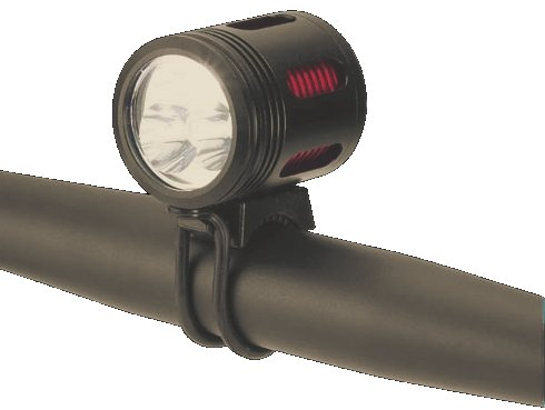 Ravx Scorcher 1600 Lumens Bicycle Light