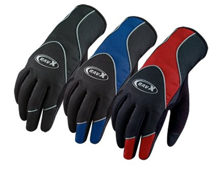 Ravx Wind X Winter Cycling Gloves