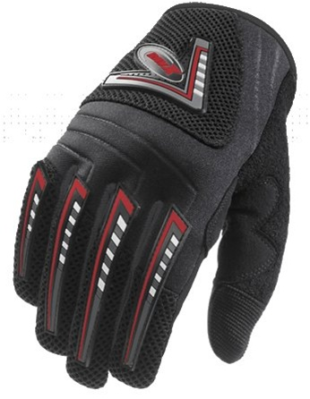 Ravx Drifter X Long finger Cycling Gloves
