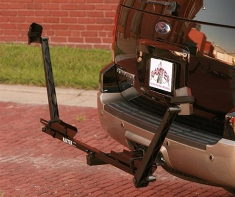 Raxter Stinger 1 Bike Hitch Rack
