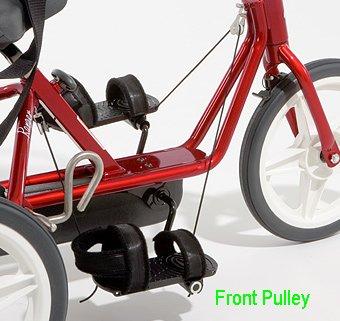 Rifton R130 Adaptive Tricycle Medium