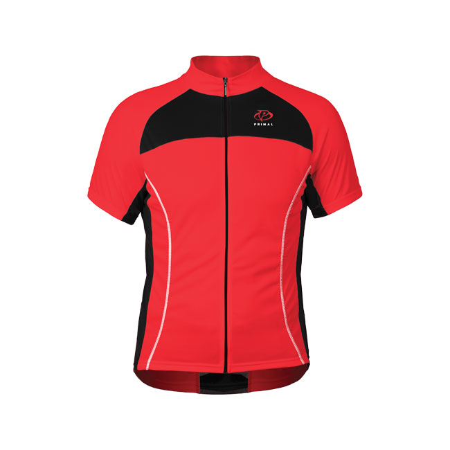 Primal Wear Rogue Black Label Cycling Jersey Small