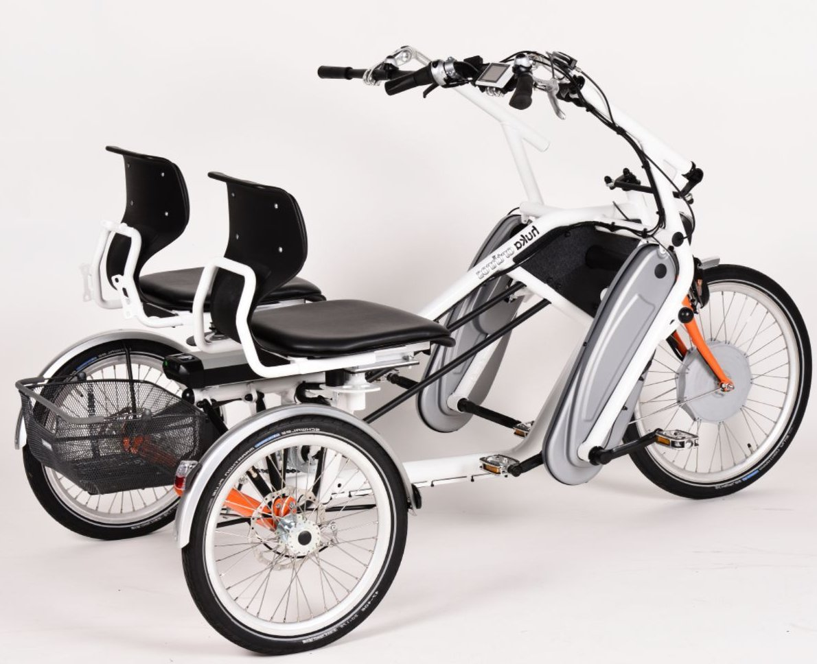 Recumbent Tricycles For Adults 13