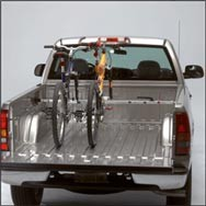 Saris 2 Bike Kool Rack (TRK00)