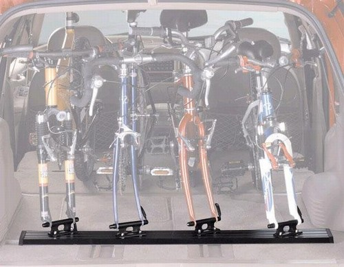 Saris Traps Triple SUV Bicycle Rack