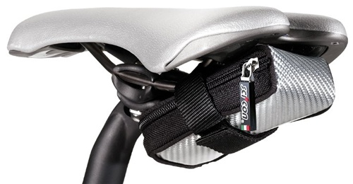 SCICON Elan Carbonium 210cc Carbon Masters Saddle Bag