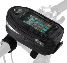 SCICON Phone Handlebar Bag 870cc