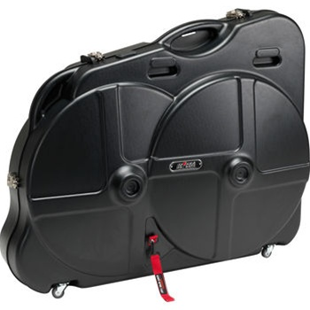 SCICON AeroTech Evolution TSA Bicycle Case