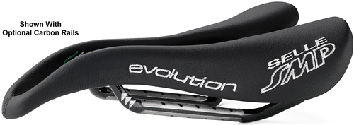 Selle SMP Evolution Mens Racing Saddle