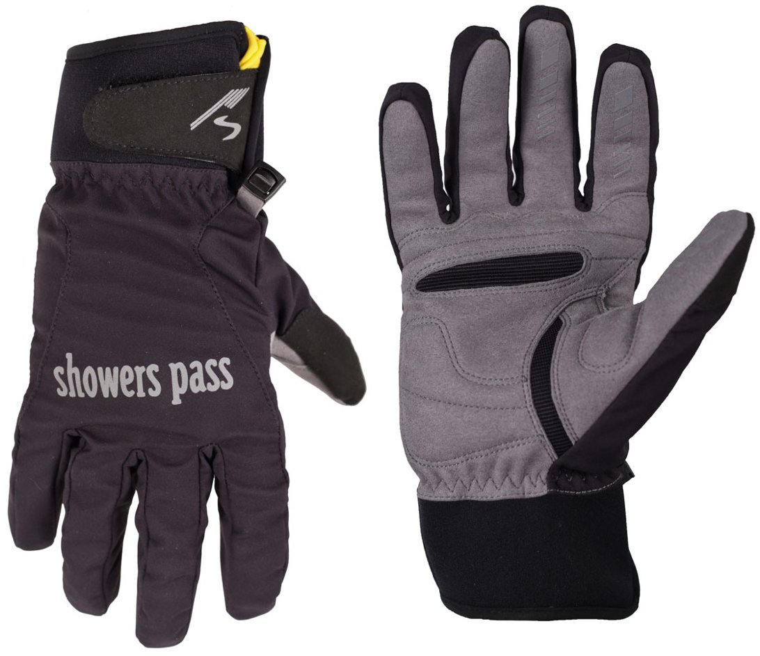 Showerspass Crosspoint Wind Cycling Glove