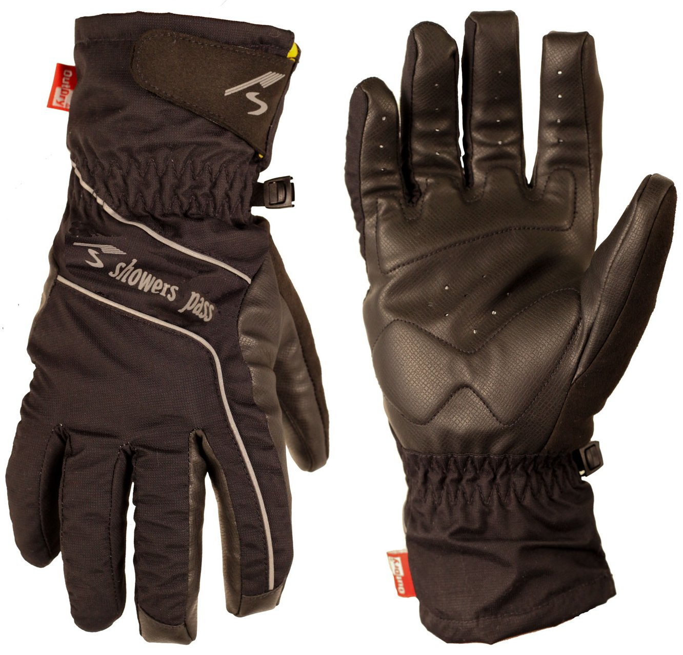 Showerspass Crosspoint Hard Shell WP Winter Cycling Glove