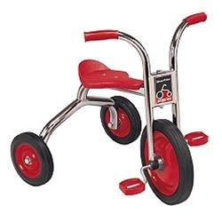 Silver Rider 12 Trike