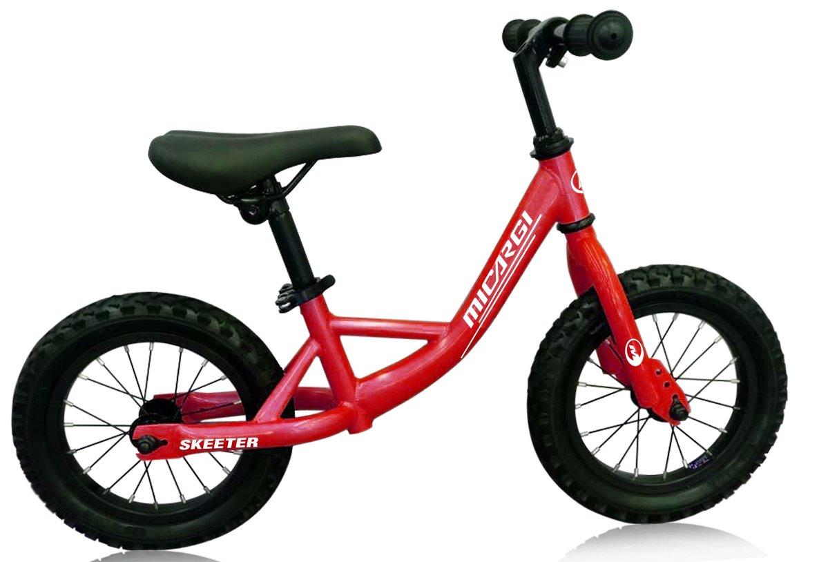 SKEETER 12 Balance Bike