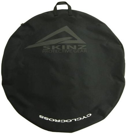Skinz Cyclocross Wheel Bag