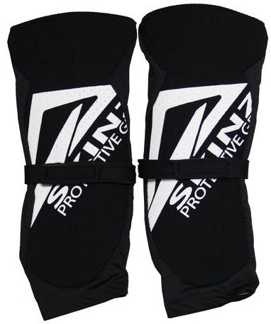 Skinz Knee and Shin Guard FreeFlow Series