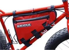 Skinz Fat Bike Frame Pack Medium