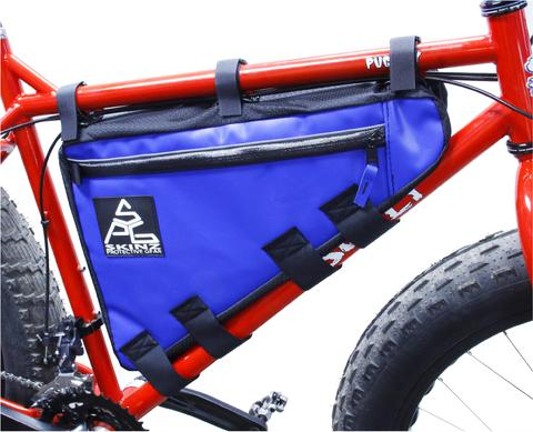 Skinz Fat Bike Frame Pack Large