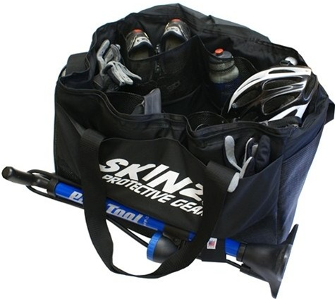 Skinz Ultimate Large Gear Organizer Bag