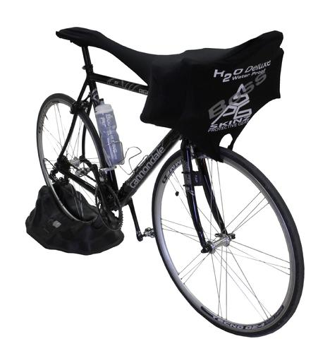 Skinz Boss H2O Deluxe Water Proof Road Bike Protector (Wheel Aerobars)